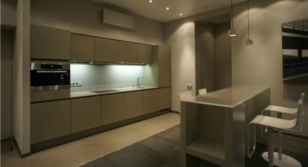 Вариации на тему: дизайн 3х комнатной квартиры в панельном