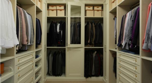 Шкаф-гардеробная в прихожую своими руками фото