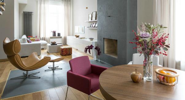 Кухня-столовая: удобное и функциональное помещение