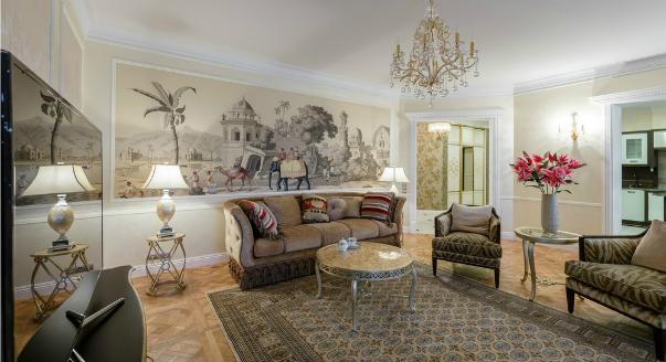 Картинки по запросу элитная квартира в классическом стиле