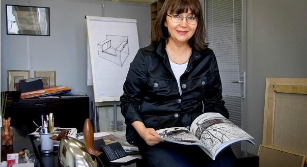 Школа дизайна надежды лазаревой
