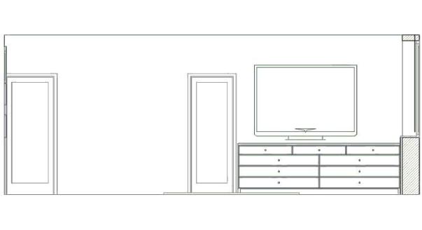 Интерьер маленькой квартиры: декоратор советует, как разделить на зоны однокомнатную квартиру