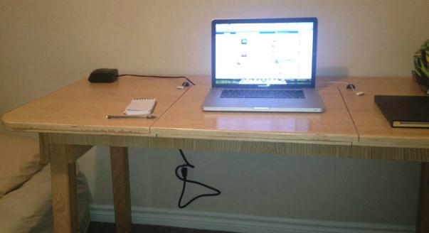 Мебель своими руками компьютерных столов 67