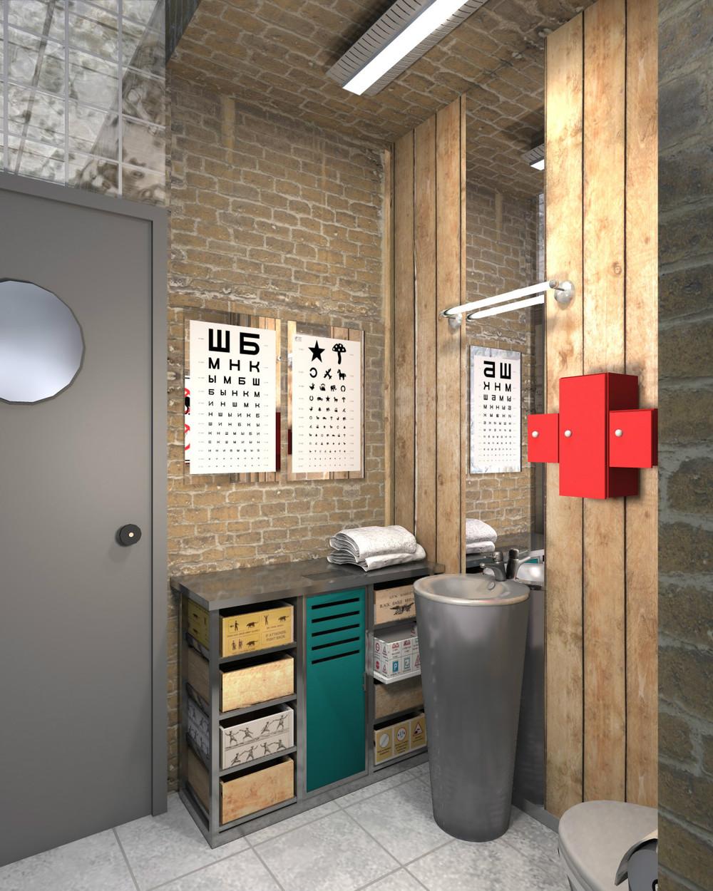 Bnc Home Decor Home Ideas: Фото идей для ванных комнат