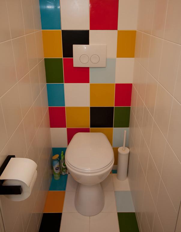 Идеи интерьера для маленькой квартиры.