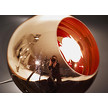 На фото: светильник Copper Shade Floor от компании Tom Dixon.