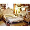 кровать Rocomy из коллекции American от Napoleon Bonaparte.