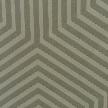На фото: проект «Play Design… Take it easy», обои О-Design / Cole&Son, коллекция Geometric, Labyrinth.