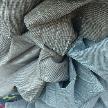 На фото: проект «Город и Природа», ткань Ампир-Декор / Eijffinger.