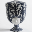 На фото: ваза Louise из коллекции Sisters от Bosa.