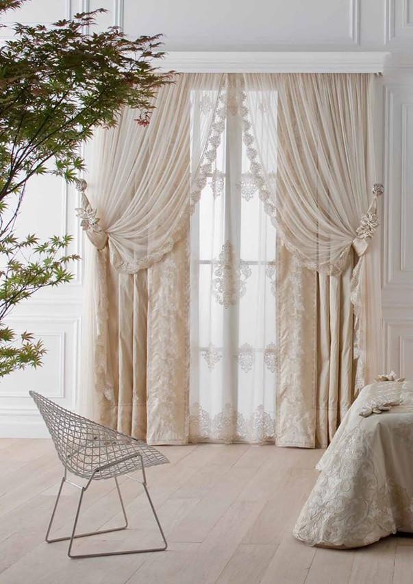 Текстиль для штор Chicca Orlando теперь в 171 Декор Буржуа 187