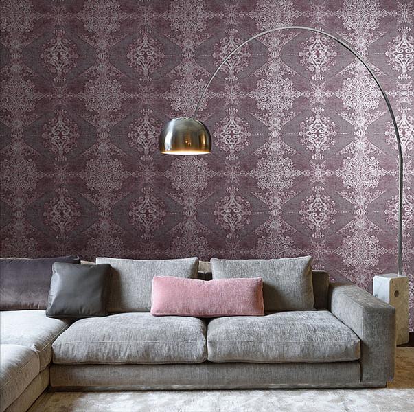 Дизайн салона красоты в стиле Мебель