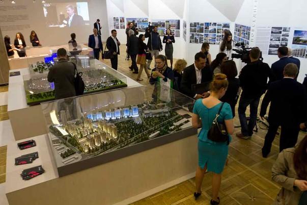 Выставки интерьера и дизайна в москве 2017