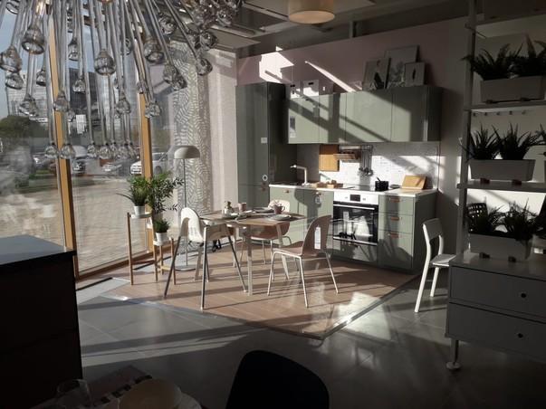 вторая дизайн студия икеа открылась в москве