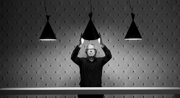 Модельер Тим Ван Стинберген разработал для Delta Light