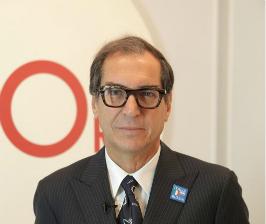 Пьер Паоло Челесте о российском рынке и проекте With Italy