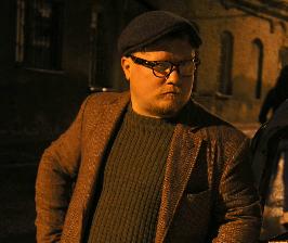 Павел Копаев о творчестве и о себе