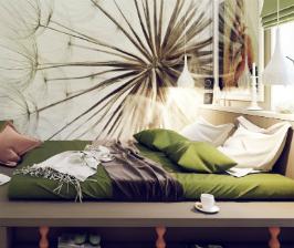 Кровать в подиуме: очевидные плюсы и незаметные минусы конструкции