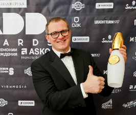 Подведены итоги ADD AWARDS 2015