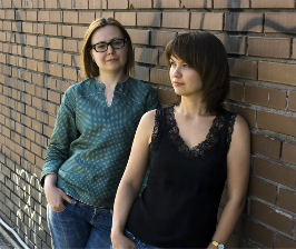 Ольга Кочеткова и Ольга Новокщенова о трендах текстильной моды в 2016