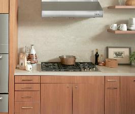 Кулинарный дизайн Sub-Zero&Wolf