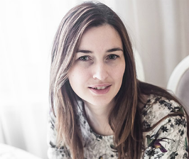 Наталья Ломейко о своей работе