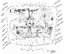 Встреча архитектуры с дизайном