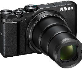 Компактные фототехнологии Nikon