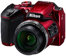 Nikon снимает с 80-кратным зумом