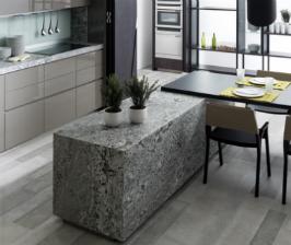 Тренды 2016:<br>новые кухни и ванные комнаты