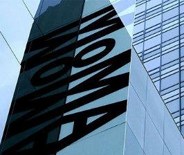Музей современного искусства, Нью-Йорк (MoMA)