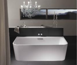 Место силы: как оформлены ванные комнаты в лучших отелях