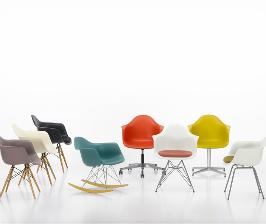 Знать в лицо:<strong>12</strong> самых знаменитых дизайнерских стульев