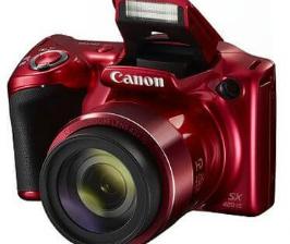Фототворчество в карманном формате от Canon