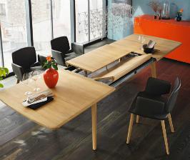 Мебель-трансформер: <strong>9</strong> интересных разновидностей