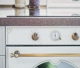 Техника в духе рококо от Electrolux