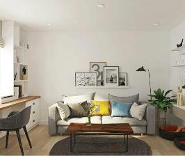 Как правильно использовать натуральные материалы в современной квартире