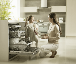 LG раскрывает потенциал кухни