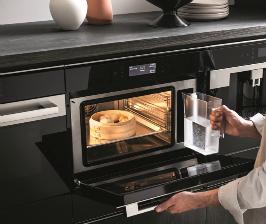 Hotpoint превращает мечты  о высокой кухне в реальность