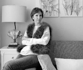 Анастасия Райхер о  работе дизайнера в Австрии