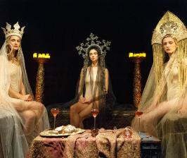 Хрустальные Kupola от Константина Гайдая