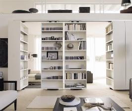 Внутренний комфорт: как хранить вещи в маленькой квартире