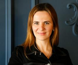 Елена Остапова о трендах в дизайне спальни