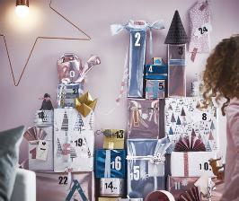 Простой и эффектный декор: наряжаем квартиру к Новому году