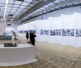 «АРХ Москва NEXT» приглашает к участию дизайнеров