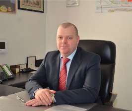 Александр Нечипоренко о современном строительном рынке