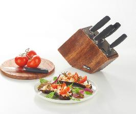 Röndell выпускает комплект ножей