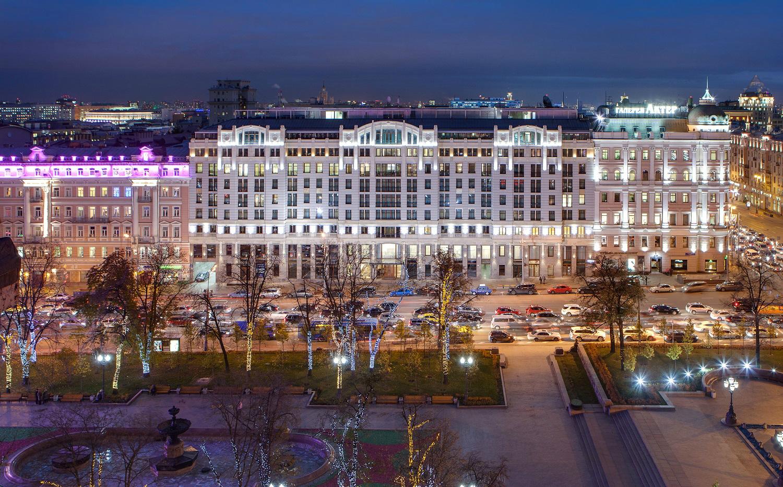 Варвара Филатова о роли и функциях дизайн-отеля