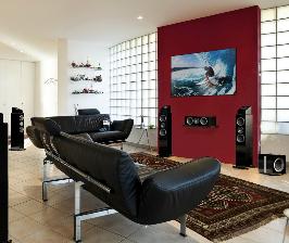 Дизайн интерьеров vs. звуковое оформление