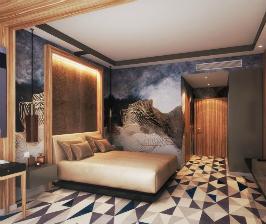 Дизайн гостиничных номеров: нормы и правила